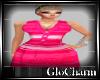 Glo*VintageSunDress~Pink