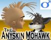 Anyskin Mohawk -Mens v2a