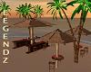 Tropical Island Bar
