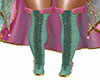 Fairy Bloom Boots