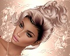 Blond-Pink Hair