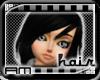 [AM] Chisuzu Black Hair