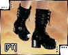 [PT] M/F Demonique Boots