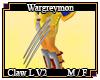 Warmon Claw L V2