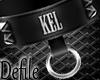 D* Kel Collar|F