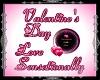 Sens Valentines floor