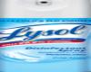 Lysol Spray M