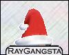 [RG] Santa's Hat White