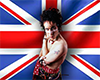 [AR]UK flag Adam Ant