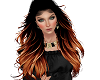 TOP MODEL RED HAIR