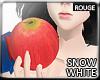 |2' Snow White's Apple