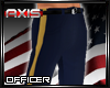 AX - USA Pants (Officer)