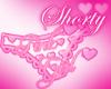 pinkgirl panties sticker