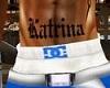 Mm~Katrina Belly Tattoo
