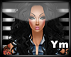 Y! Citlali /Black|