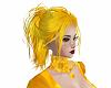 Hair 1 ( Citrine )