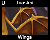 Toasted Wings
