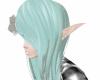 Night hair 2 2/3