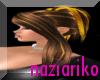 NS*HAIR Blond &cofee NAZ