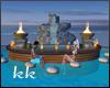 [kk] Tropical Pool Bar