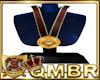 QMBR Award Golden Heart