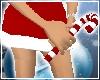 Santa Baby Candy Cane