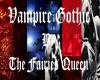 VampireGothic Suit
