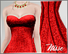 n Queen Ruby Dress