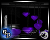 Purple Heart Lights