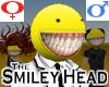 Smiley Head -v1a