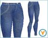 Jeans: Light Denim