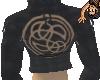 Layerable Pagan Jacket