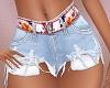 Jeans Shorts RL
