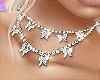 Necklace Mariposa