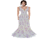 (V)  flowery dress 1