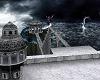 Dragon serpent castle