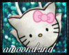 AM:: Hello Kitty Purse P