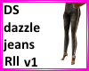 DS Dazzle jeans Rll V1