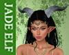 [JE] Dragoness Horns 2