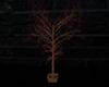 INDOOR LIGHTED TREE
