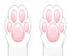 +Soft paws+