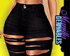 ! L - Black Jeans
