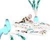 Vocaloid Summer Pillows