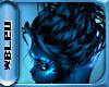 Bleu Beauty CG Hair