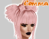 ,Zekish Baby Pink