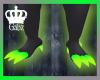 ~G~ Krets - Feet M