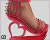 AC | Heart Heels
