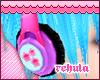 [r]kawaii headset
