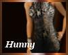 Leopard Dress Snake Skin