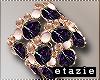 ::EZ:: Joanne bracelet R